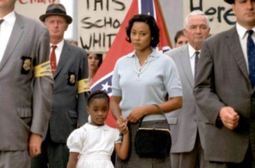 Article : 5 bonnes raisons de connaitre Ruby Bridges