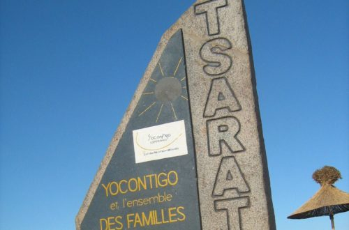 Article : Eco Village Tsaratanana, là où de nouvelles vies se construisent