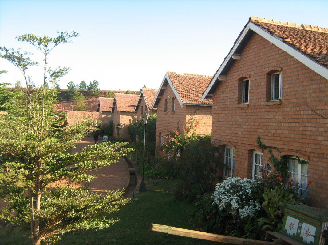 le village en photo