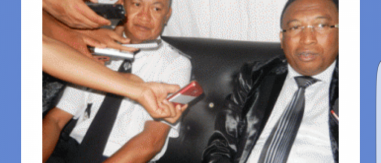 Article : Faire un permis biométrique à Mada, des procédures corruptibles ?