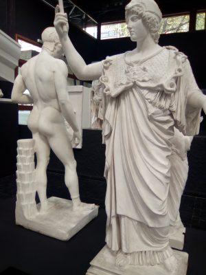 Viste de musée